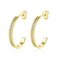 argentium silver - Stud Earrings Silver Shell Earring Women Jewelry Argentium Sterling Silver Mickey Mouse Dangle Earrings Hammered Earrings
