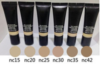 Wholesale 2016 new Hot Makeup Foundation SPF Concealer Foundation ML