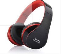 Wholesale Original Stereo Sports Gaming Noise Reduction Built in Microphone Headphones Wireless Bluetooth Headset Gift package