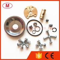 Wholesale GT15 GT17 GT20 GT22 Turbocharger Repair kits Service Kits Rebuild kits for BM W D D D Series X3 X5 Turbo parts