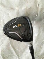 Wholesale 2016 Golf M2 fairway woods Regular Stiff Graphite shaft Golf clubs M2 Woods Right hand