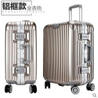 abs army - Japan ITO universal wheel business men and women are rolling suitcase luggage suitcase box Travel Friends Ito