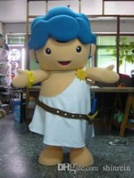 apollo music - ohlees actual picture Apollo boy and girl sport Mascot costume for Halloween party activity Fancy christmas adult size