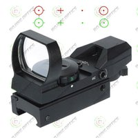 Wholesale Hunting Supplies Manufacturer MOA Red and Green Dot Tactical Scopes Hunting Optical Sight Riflescope