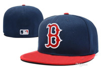 Wholesale Red Sox Snapback Caps Major League Baseball Caps New Design Caps Summer Snapbacks Hats Hip Hop Hats