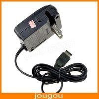 Chargeur adaptateur secteur pour GBA SP Nintendo DS noir US Plug
