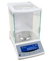 analytic scale - 0 mg Analytical Balance Lab Digital x g Scale Range g Precison