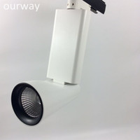 adjustment knob - Europe Style Mordern Compact and Slim Narrow Beam Angle Degree Accent CREE Track Light Rotation Adjustment