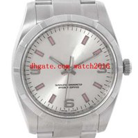 airs steel wristwatch - Factory Supplier Luxury Watches Perpetual Air King Stainless Steel Watch mm MAN WATCH Wristwatch