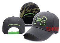 under armour hat - Discount price Under Snapback Armour Caps Adjustable BaSeball Snap Back Hats Black Snapbacks Players Sports