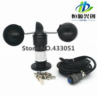 air velocity sensor - Wind speed sensor current signal mA Air velocity transducer The environmental monitoring Wind speed transmitter