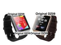 Lx36 smartwatch Prix-Mode DZ09 Bluetooth Smart Watch 1,56 '' Sync carte SIM téléphone montre-bracelet Smartwatch pour Android IOS iPhone 6 5 Samsung Téléphone VS U8 GV18 LX36