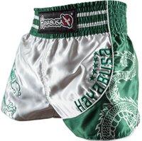 Wholesale New Arrival Men s boxing pants embroidery MMA Shorts Fight Grappling Kick Boxing Muay Thai thai boxing shorts mma free