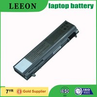 Wholesale Replacement li ion battery pack mah v For Dell E6400 Laptop Batteries with high quality and lowest price