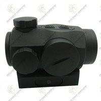 Wholesale Optics Scope Hunting Long Range Riflescopes x21 Night Vision Compatible Reflex Red Dot Sight