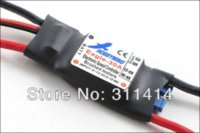 airplane eagle - 2pcs Hobbywing Eagle A ESC For Brushed Motor For RC Airplane Aircraft High Quality