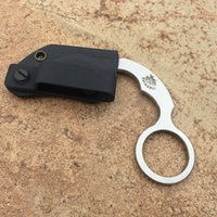 bee blade - Outdoor Gear One Bee Sting Karambit Knife Mini Blade Edc Knife D2 Steel Fixed Blade Knife Survival Knife Best Gift F107L