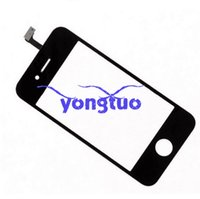 apple iphine - Touch Screen For iPhone G S Front Glass Lens Repair Replacement For Iphine G S Touch Panel