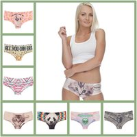 best pussy - Women s Panties Best Match Women s Girl s Sexy Lingerie Briefs Panties Pussy Animal Print Panty Polyester Underpants Underwear