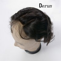 best way shipping - 100 human hair lace closure way part quot X4 quot best virgin brazilian remy hair body wave hair extension natural color hair