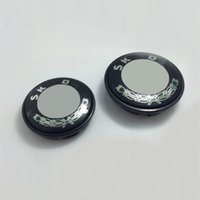 Wholesale Cheap Rear Wheel Center Caps Wheel Covers for Skoda Parts t Wheel Covers Caps New Arrivals