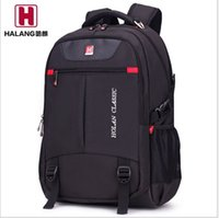 Wholesale Leisure backpack bag high school male men and women travel bag business computer han edition