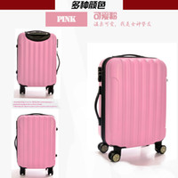 Wholesale High Quality Man Women Trolley Travel Luggage Bags Spinner Wheels Boarding Travel Suitcases Rolling Luggage Wholesales