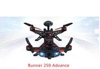 advance control systems - Original Walkera Runner Advance GPS System RC Drone Quadcopter RTF with DEVO Remote Control OSD Camera GPS V4 F16182