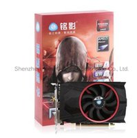 Wholesale Xin Ming HD6570 GD5 Phantom by MHZ G BIT graphics card