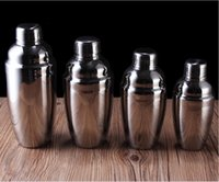 Wholesale Sales Pitch Glass Cocktail Glass Snow G Beixue G Stainless Steel Pot Bartending Tools