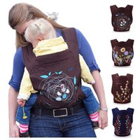 baby slings patterns - High Quality Designs Mei Tai Baby Carrier Fashion Pattern Design Baby Sling Ergonomic Baby Carrier For Years Infant