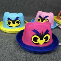 Wholesale 2016 summer new angry birds children baby sun hat men and women sun hat straw hat