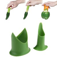 bell peppers colors - Useful Pepper Corer Tomoato Bell Pepper Seed Remover Kitchen Tools Gadgets colors random