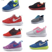 air points - Wholesa Boys and Girls Running Shoes Kids Roshe Run Children s Shoes Kids Casual Boots roshes runs Babys Athletic Sneakers Sport Shoes