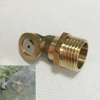 atomizing spray nozzles - quot quot Atomizing Mist Spray Nozzle Sprinkler Irrigation Garden