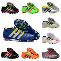 air zoom control - 2016 New oriGINal mens purE COntROl low ankle fooTbaLls bOOTs men ACE purECOntROl AG FG outdoor turf shoes Etch Pack sOcCEr cLEAts