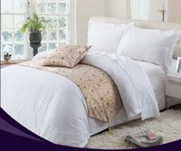 Wholesale 100 cotton luxury S TC hotel twenty one bedding