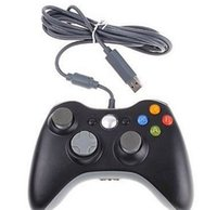 Wholesale USB Wired Joypad Controller Microsoft for Xbox Slim for PC Windows Hot Worldwide