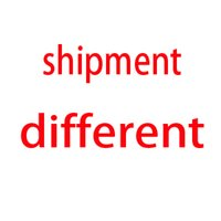 Wholesale the shipment different