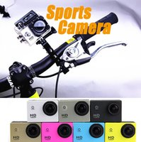 action camera cheap - SJ4000 Inch LCD Screen P Full HD Action Cameras M Waterproof Camcorders cam Helmet Sports DV Helmet Cam Gopro Style Cheap