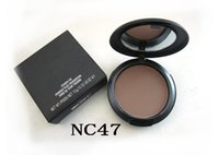 best pressed powder makeup - 2016 best selling HOT NEW Makeup Studio Fix Face Powder Plus Foundation g Volume High Quality