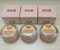 Wholesale In Stock kylie perfect cover powder cosmetics cosmetics makeup colors face concealer contour foundation Cream for women beauty new brand