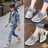 Cheap 2016 New Kids Yeezy 350 Running Shoes Snakers Kanye West Yeezy 350 boost Baby Fashion Yeezys Shoes Size:26-36 No Logo In Stock