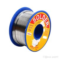 Wholesale high quality Solder wire g soldering welding tin solder wire mm welding equipment ZH003