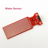 arduino voltage sensor - Smart Electronics Rain Water Level Sensor Module Detection Liquid Surface Depth Height for Arduino T1592 P for Arduino DIY Kit
