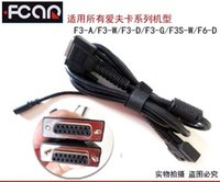 automotive gas oil - Fcar Main Cable for All Fcar Gas Diesel F3 A F3 W F3 D F3 G F3S W F6 D Test CableS For All the Fcar Device Diagnostic Tool