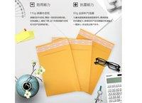 Wholesale 1 Kraft paper bubble envelope bag