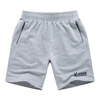 Wholesale 2016 General Men s Cotton Fashion Pocket Stripe Printed Sports Cargo Shorts