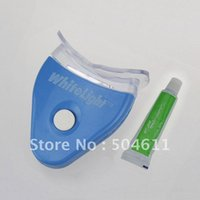 Wholesale 5pcs Professional Light Tech Teeth Tooth Dental Whitening System Clean Kit Tool