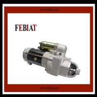 Wholesale FEBIAT GROUP Starter used for CHEV MANUAL TRANS LRS01359 LRS1359